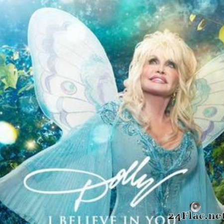 Dolly Parton - I Believe In You (2017) [FLAC (tracks + .cue)]