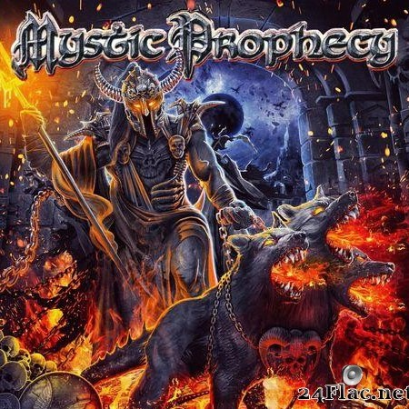 Mystic Prophecy - Metal Division (2020) [FLAC (tracks)]