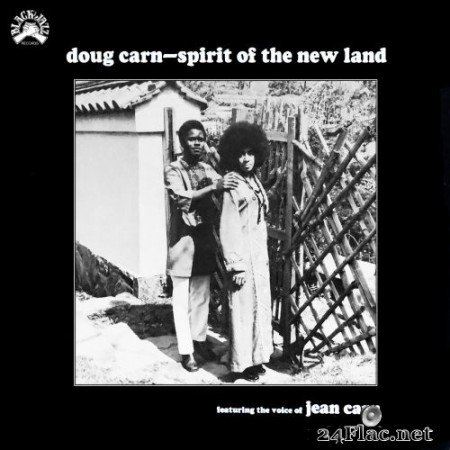Doug Carn - Spirit of the New Land (Remastered) (1972/2020) Hi-Res