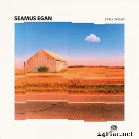 Seamus Egan - Early Bright (2020) FLAC