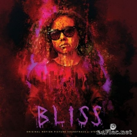 Steve Moore - Bliss (Original Motion Picture Soundtrack) (2020) FLAC
