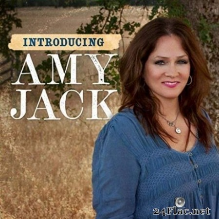 Amy Jack - Introducing Amy Jack (2020) FLAC