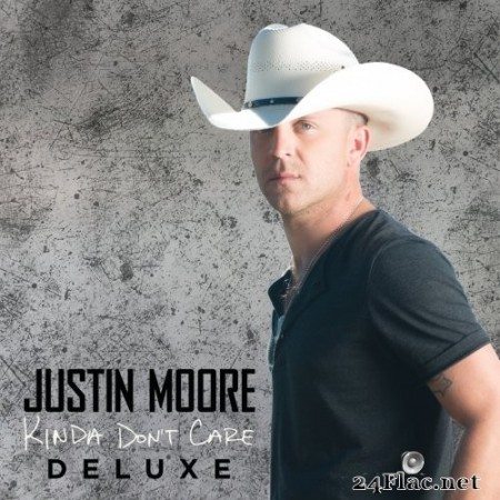 Justin Moore - Kinda Don't Care (Deluxe Version) (2016/2020) Hi-Res