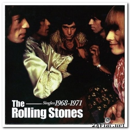 The Rolling Stones - Singles 1968-1971 (2005) FLAC
