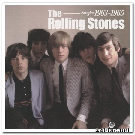 The Rolling Stones - Singles 1963-1965 (2004) FLAC