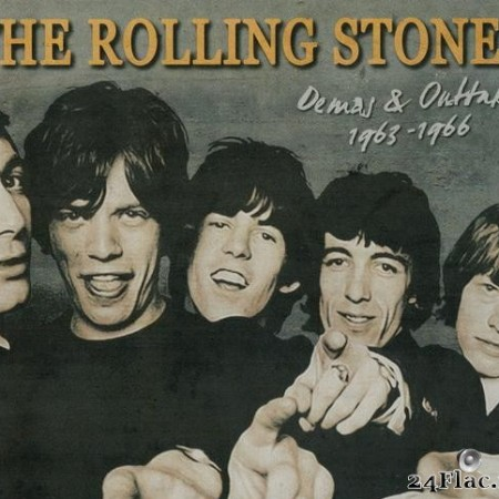 The Rolling Stones - Demos & Outtakes 1963-1966 (2019) [FLAC (tracks + .cue)]