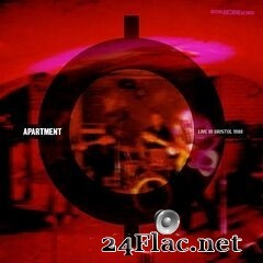 Apartment - Live in Bristol 1980 (2019) FLAC