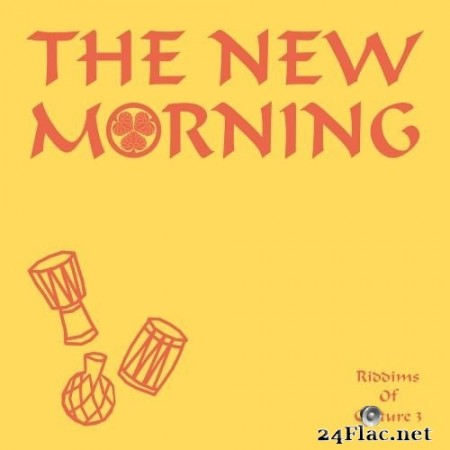 The New Morning - Riddims Of Culture 3 (2020) Hi-Res