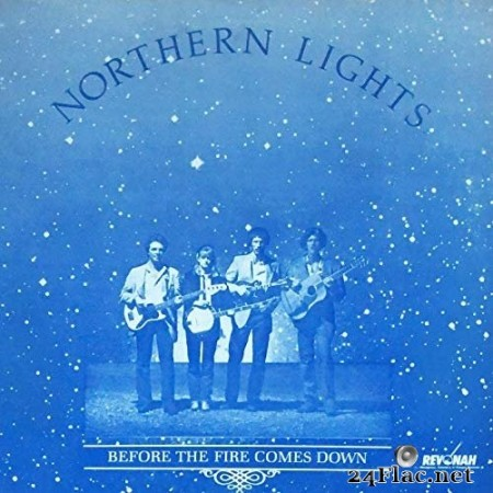 Northern Lights - Before the Fire Comes Down (1984/2020) Hi-Res