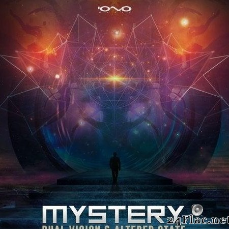 Dual Vision & Altered State - Mystery (2019) [FLAC (tracks)]