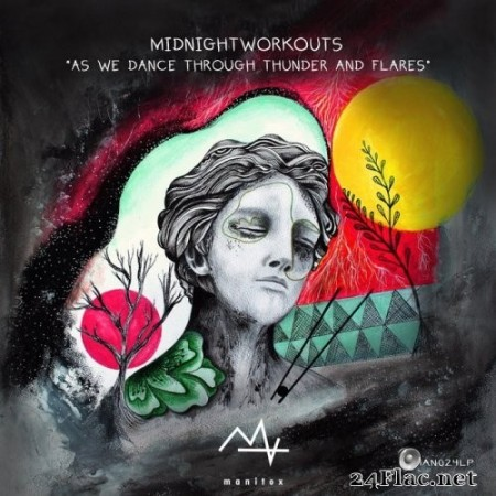 Midnight Workouts - As We Dance Through Thunder & Flares (2020) FLAC