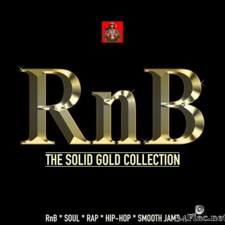 VA - RnB: The Solid Gold Collection (2020) [FLAC (tracks)]