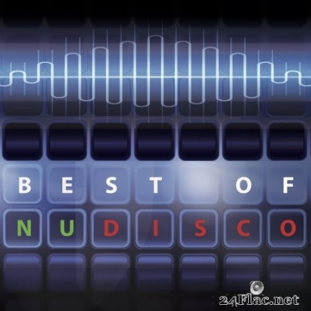 Best of Nu Disco, Vol. 1 (2016)
