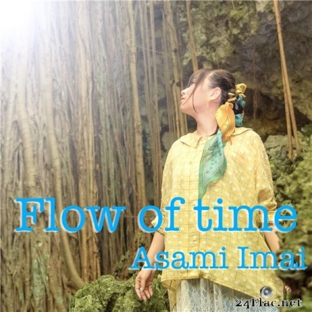 Asami Imai - Flow of time (2019) Hi-Res