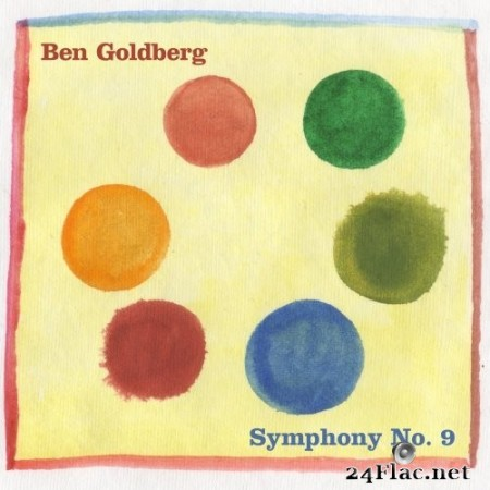Ben Goldberg - Symphony No. 9 (2020) Hi-Res