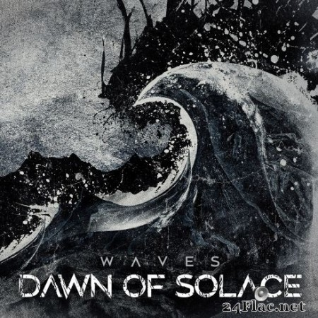 Dawn of Solace - Waves (2020) FLAC