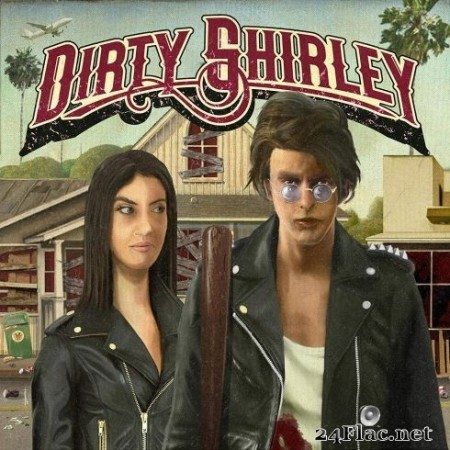 Dirty Shirley - Dirty Shirley (2020) FLAC
