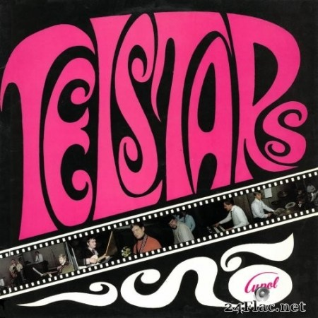The Telstars - Telstars (1967/2020) FLAC