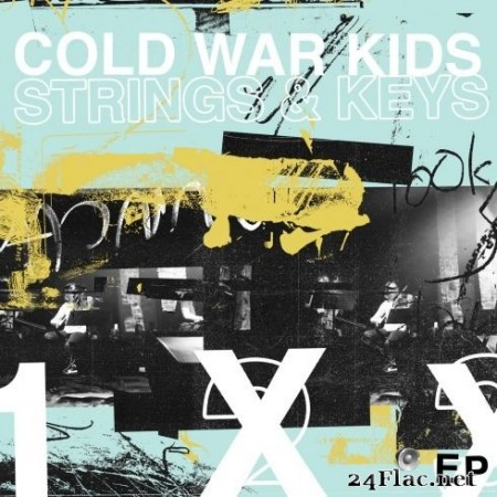 Cold War Kids - Strings & Keys (EP) (2020) FLAC