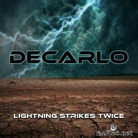 Decarlo - Lightning Strikes Twice (2020) FLAC