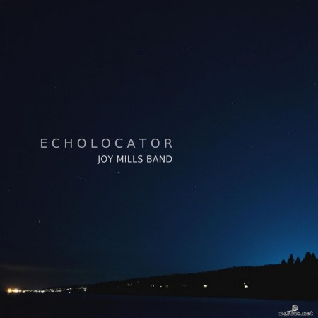 Joy Mills Band - Echolocator (2020) FLAC