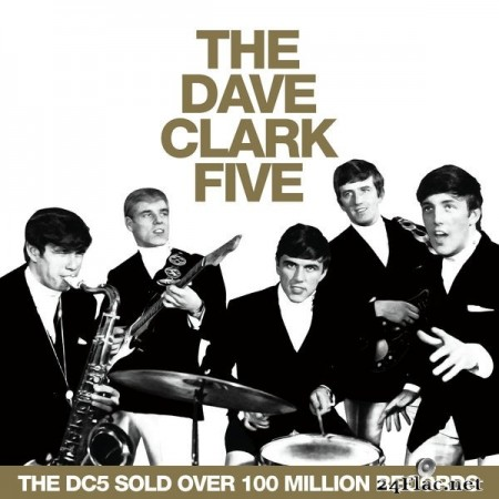 The Dave Clark Five - All the Hits (2019 - Remaster) (2020) FLAC + Hi-Res
