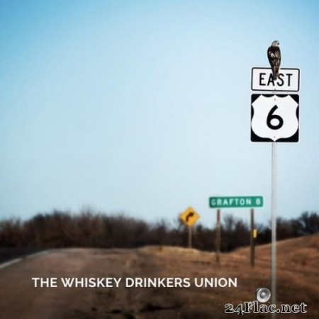 The Whiskey Drinkers Union - The Whiskey Drinkers Union (2020) Hi-Res