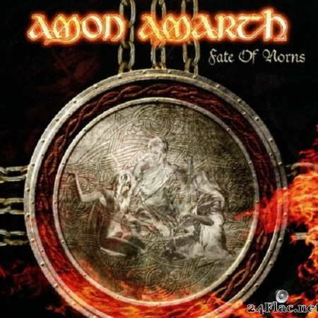 Amon Amarth - Fate Of Norns (2004) [FLAC (image + .cue)]