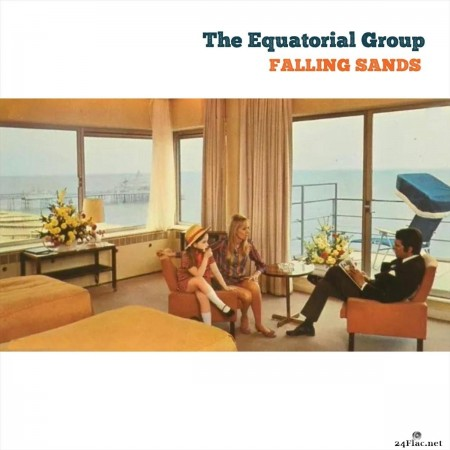 The Equatorial Group - Falling Sands (2019) FLAC