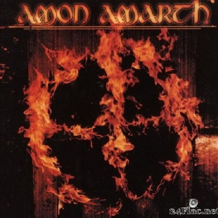 Amon Amarth - Sorrow Throughout The Nine Worlds (1998) [FLAC (image + .cue)]