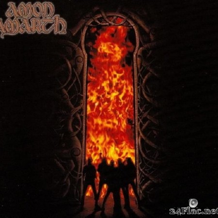 Amon Amarth - Once Sent From The Golden Hall (1998) [FLAC (image + .cue)]