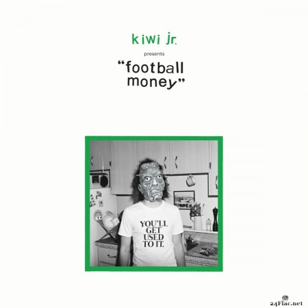 Kiwi Jr. - Football Money (2020) FLAC