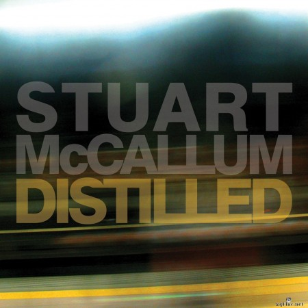 Stuart McCallum - Distilled (2011) Hi-Res