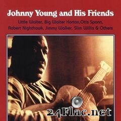 Johnny Young - Johnny Young and His Friends (2020) FLAC