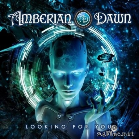 Amberian Dawn - Looking for You (2020) FLAC