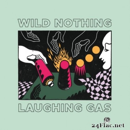 Wild Nothing - Laughing Gas (2020) Hi-Res