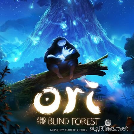 Gareth Coker - Ori and the Blind Forest {WEB} (2015, 2016) FLAC (tracks)