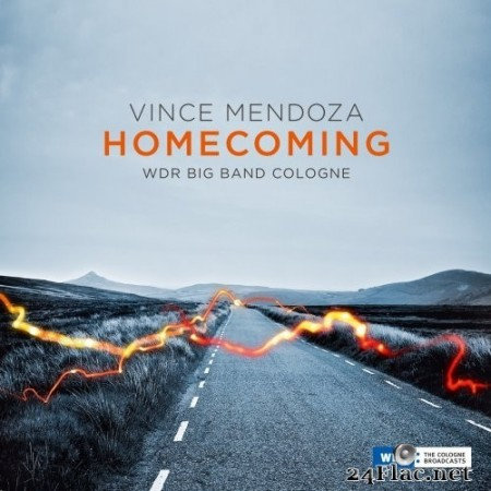Vince Mendoza - Homecoming (2017/2020) Hi-Res