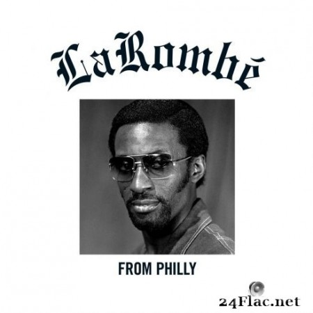 LaRombe - From Philly (2020) FLAC