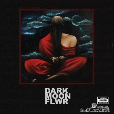 Shane Eagle - Dark Moon Flower (2019) FLAC