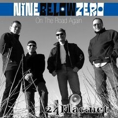 Nine Below Zero - On The Road Again (Live) (2019) FLAC