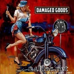 Planet Of Rhythm - Damaged Goods (2019) FLAC
