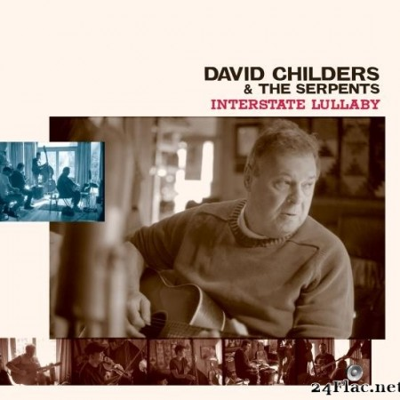 David Childers - Interstate Lullaby (2020) [FLAC (tracks)]