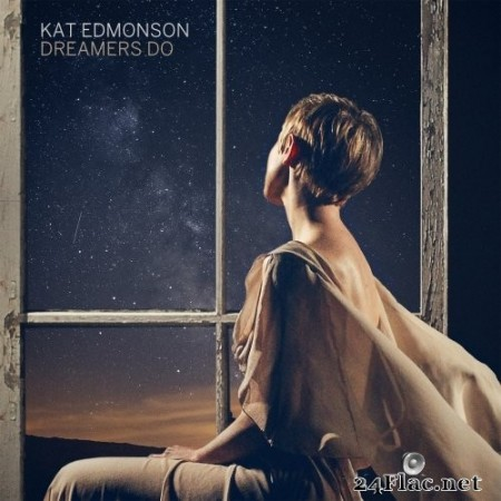 Kat Edmonson - Dreamers Do (2020) Hi-Res
