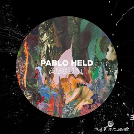 Pablo Held - Ascent (2020) Hi-Res