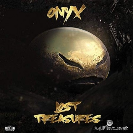 Onyx, Sticky Fingaz & Fredro Starr - Lost Treasures (2020) FLAC