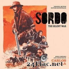 Carlos M. Jara - Sordo: The Silent War (Original Motion Picture Soundtrack) (2019) FLAC