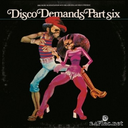 Al Kent - Disco Demands Part Six (2020) FLAC