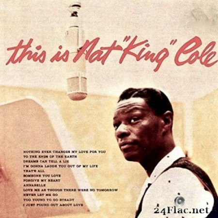 Nat King Cole - This Is Nat King Cole (2020) Hi-Res