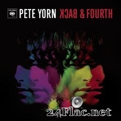 Pete Yorn - Back & Fourth (Expanded Edition) (2020) FLAC